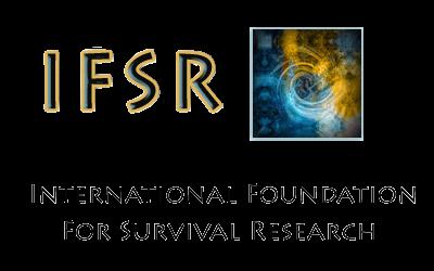 IFSR Logo