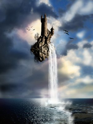 Falling_Tower